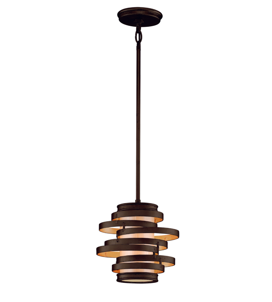 pendant white slim vertigo d herstal light