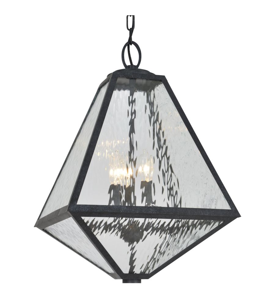Crystorama gla 9705 wt bc glacier 3 light outdoor chandelier in crystorama gla 9705 wt bc glacier 3 light outdoor chandelier in black charcoal foundrylighting aloadofball
