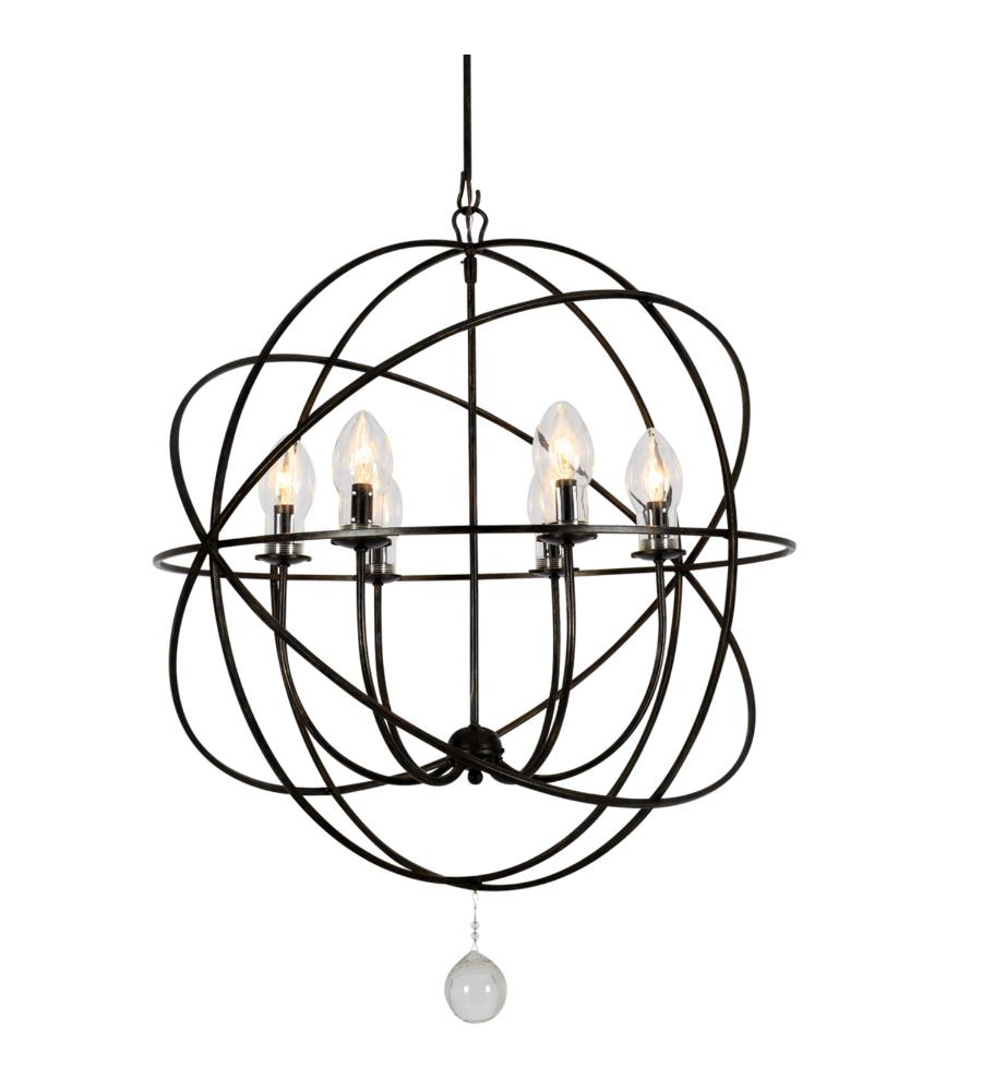 Crystorama sol 9328 eb solaris 6 light outdoor chandelier in english crystorama sol 9328 eb solaris 6 light outdoor chandelier in english bronze foundrylighting aloadofball Images
