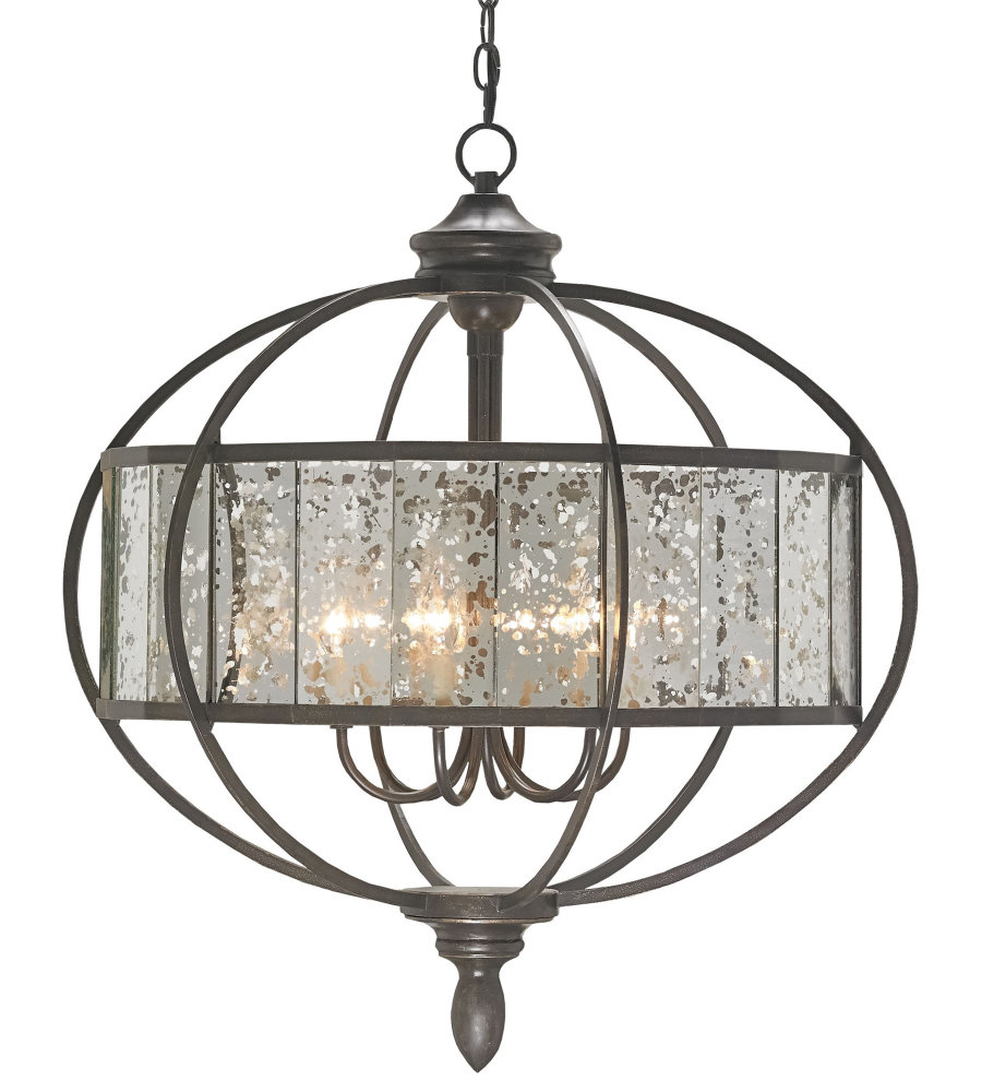 Currey company 9330 florence chandelier in bronze goldraj mirror currey company 9330 florence chandelier in bronze goldraj mirror foundrylighting aloadofball Image collections