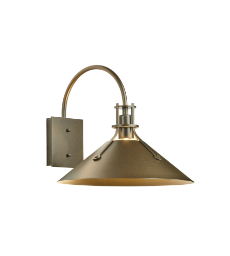 Hubbardton Forge Portico: Shop For Outdoor Wall Light At Foundry Lighting