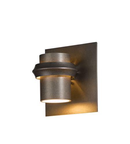 Hubbardton Forge Portico: Shop For Sconce At Foundry Lighting