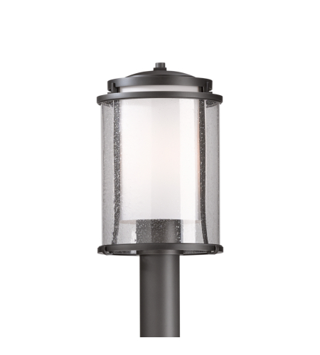 Hubbardton Forge Tourou: Shop For Post Light At Foundry Lighting
