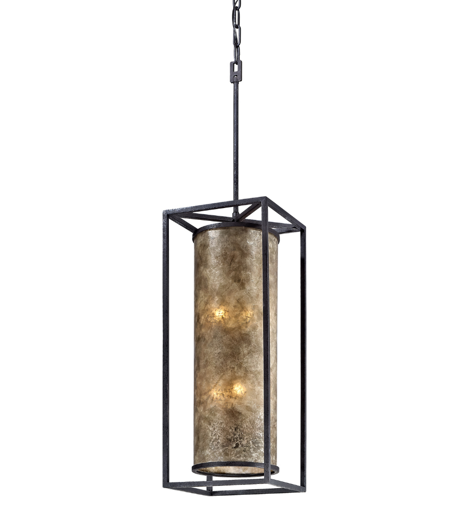 Troy Lighting F3496 Pearson 6 Light Pendant In Metro