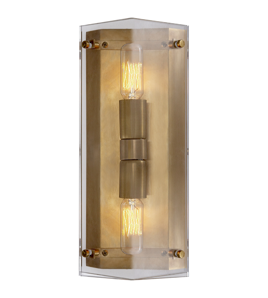 chapman inch sconce comfort f e wall pin wide library sconces visual
