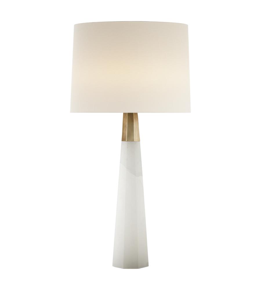 Visual Comfort Arn3026alb L Aerin Olsen Table Lamp In