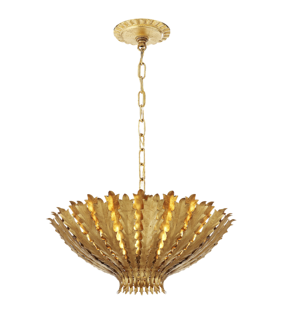 Visual comfort arn 5001g aerin casual hampton chandelier in gild visual comfort arn 5001g aerin casual hampton chandelier in gild foundrylighting arubaitofo Choice Image