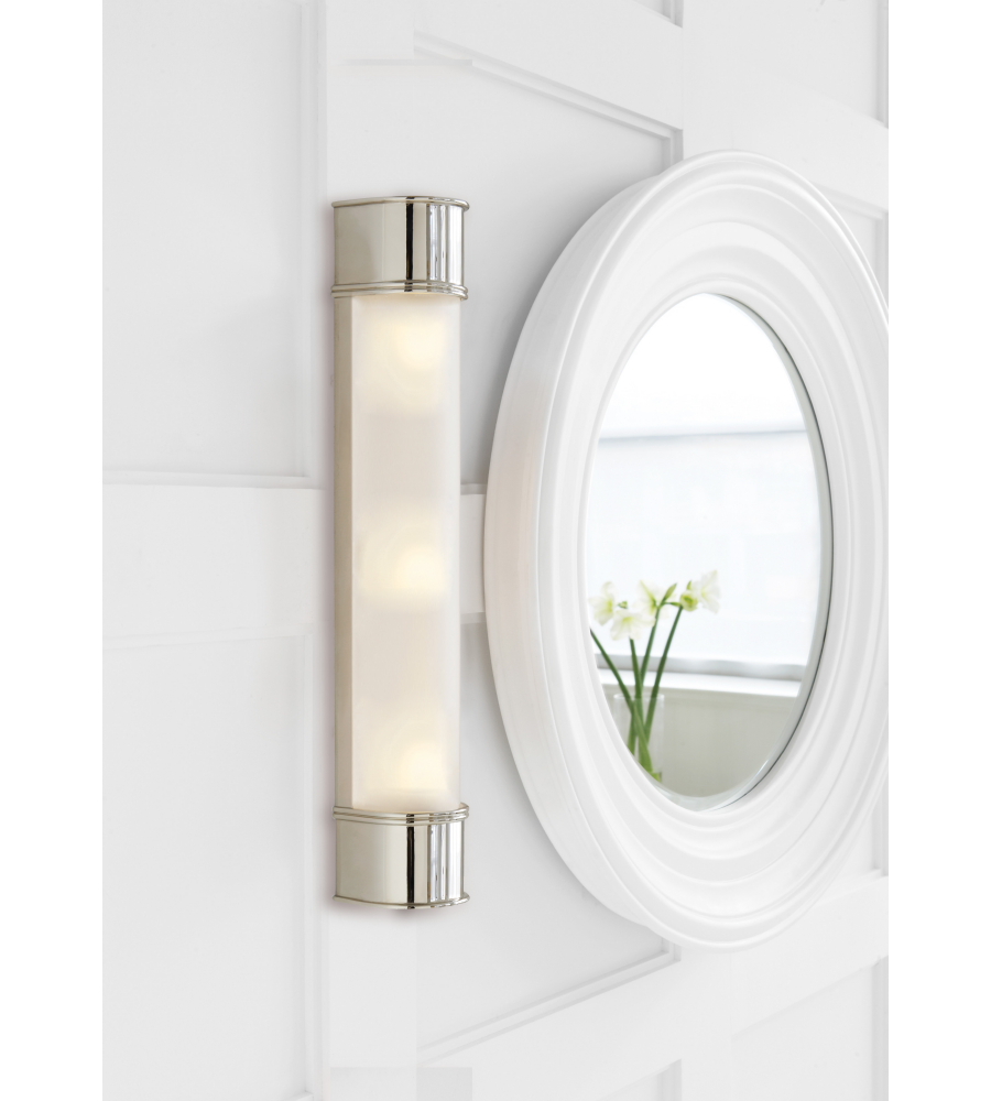 polished artcraft cli depot the home sconce sconces p light nickel