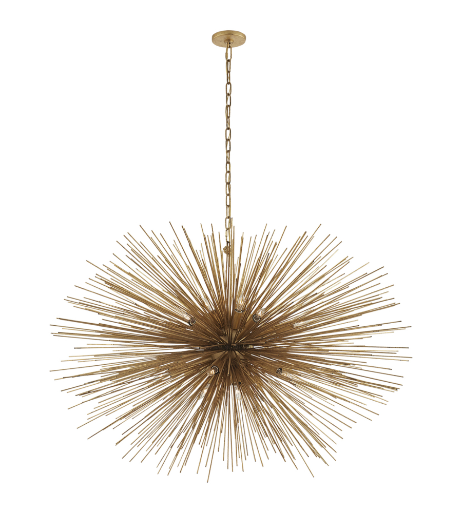 oval dshop by royalton products chandelier arteriors next