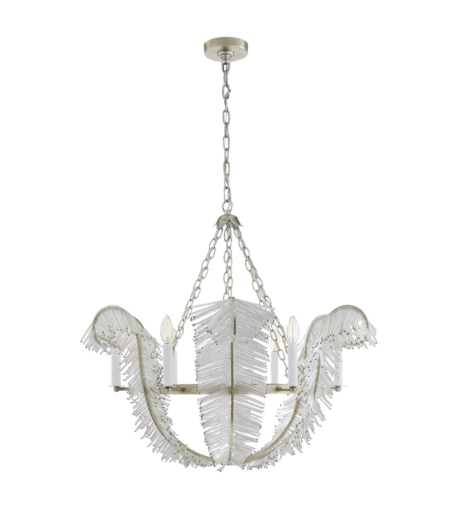 reina view a chandelier fixtures leaf silver ch lighting lilac chandeliers grandoluce crystal