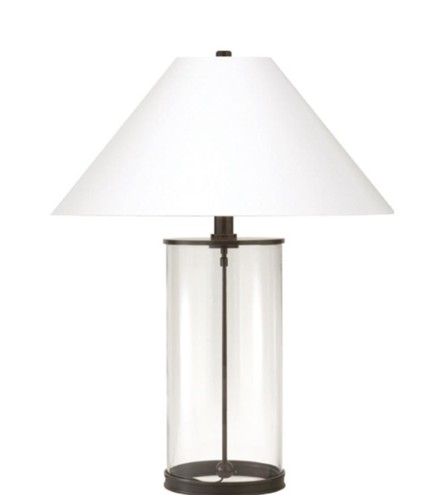 Visual comfort rl11167bz p ralph lauren modern table lamp for Visual comfort ralph lauren