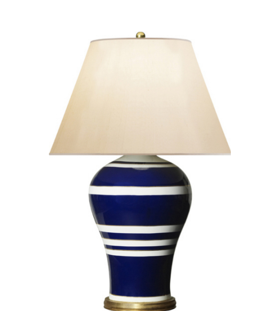 Ralph lauren table lamp blue and white best inspiration for Visual comfort ralph lauren