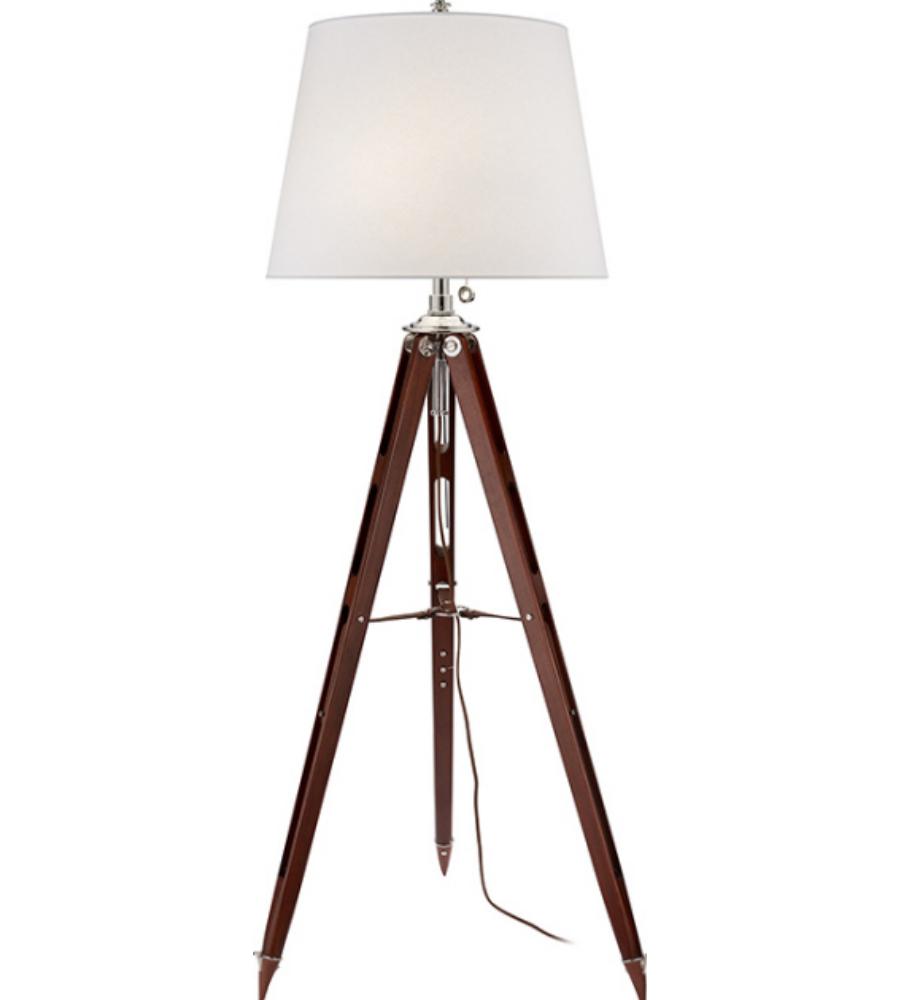 visual comfort rl1724mhg wp ralph lauren holden surveyor 39 s floor lamp. Black Bedroom Furniture Sets. Home Design Ideas
