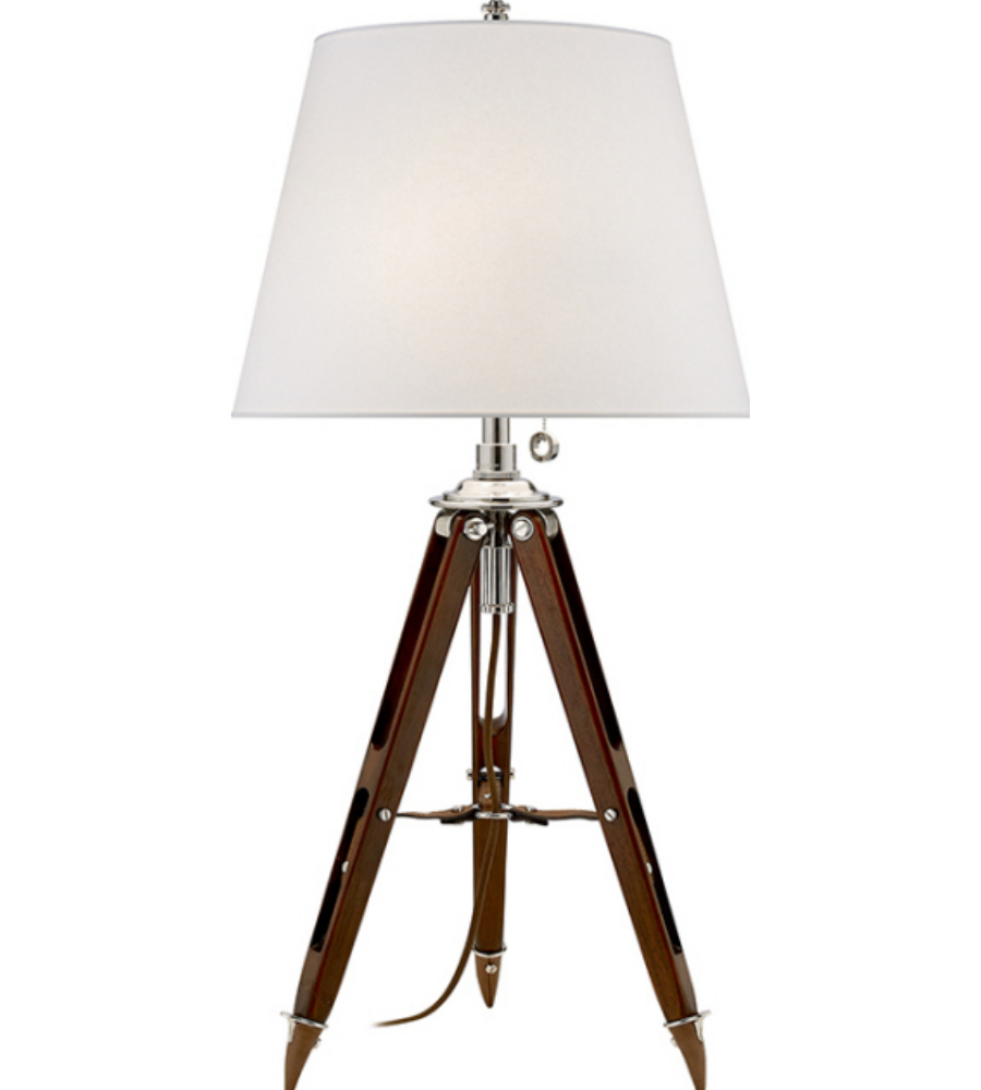 visual comfort rl3724mhg wp ralph lauren holden surveyor 39 s table lamp. Black Bedroom Furniture Sets. Home Design Ideas
