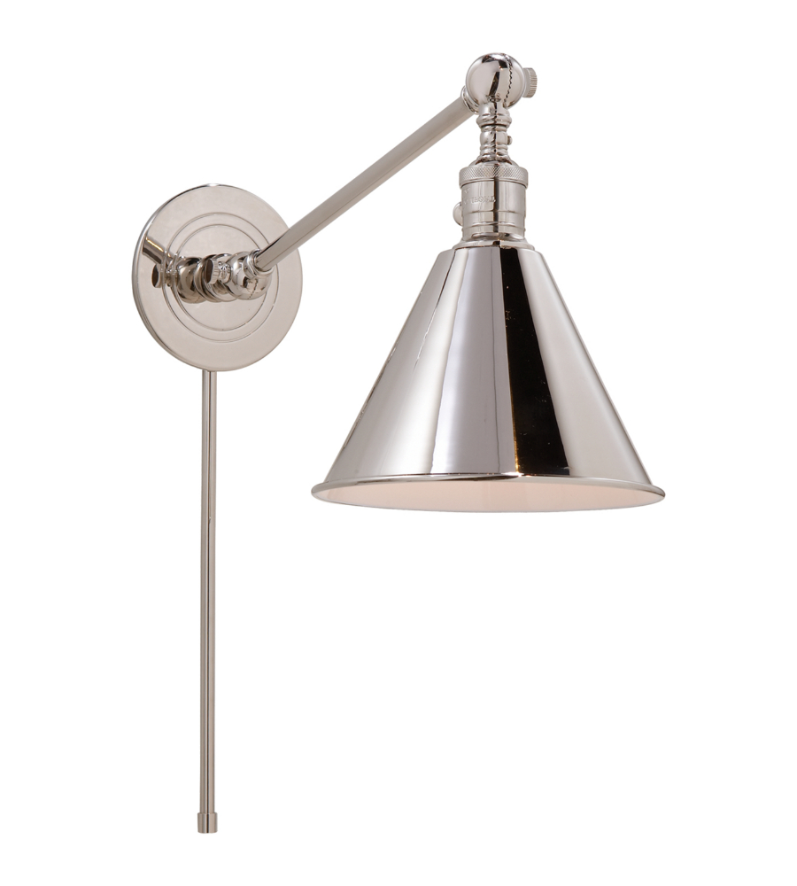 Pimlico Single Light in 2020 | Wall lights, Sconces