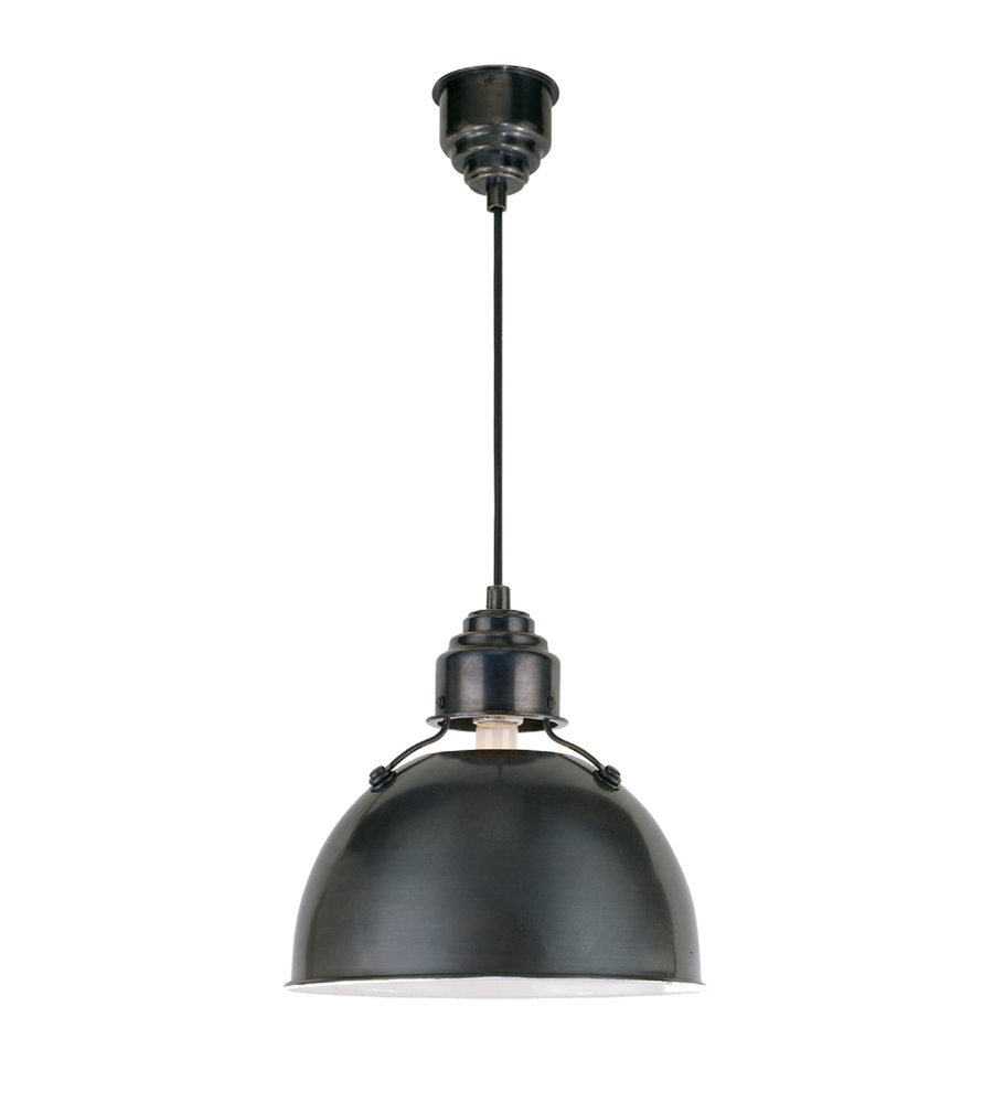 Visual comfort tob 5012bz thomas obrien modern eugene small pendant visual comfort tob 5012bz thomas obrien modern eugene small pendant in bronze foundrylighting aloadofball Images