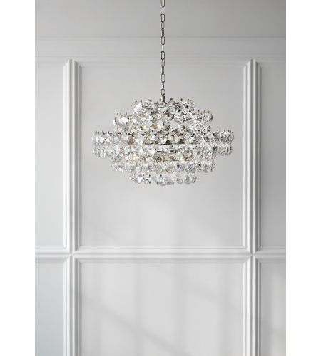 shop for visual comfort aerin lauder chandeliers at