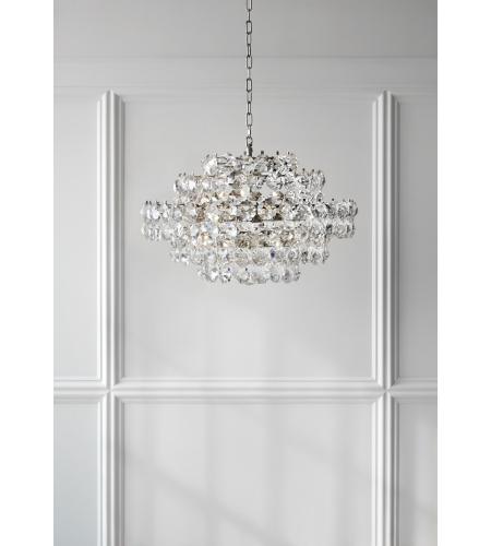 Shop for visual comfort aerin lauder chandeliers at for Aerin lauder visual comfort