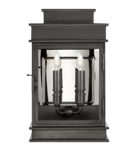 Currey And Company Godfrey: Shop For Linear Lantern At Foundry Lighting