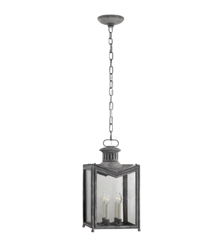 Shop for outdoor lantern at foundry lighting for Visual comfort ralph lauren