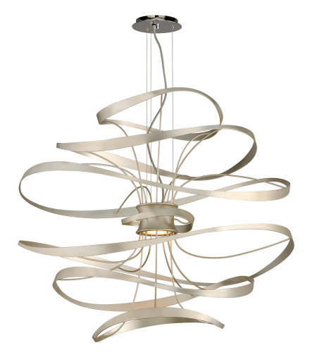 with chandelier drum corbett now shop light lighting on sale olivia wide off