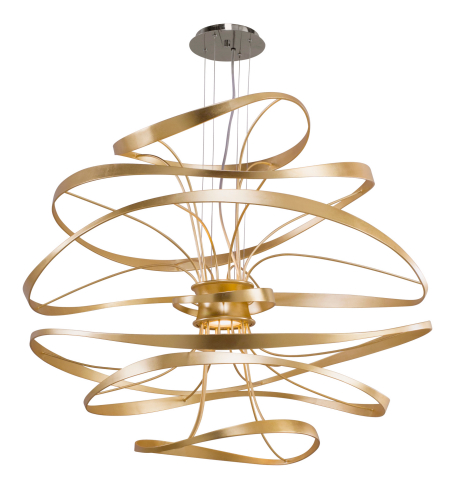 shipping corbett light vertigo garden lighting product bronze free home pendant