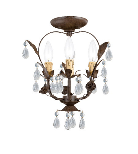 Shop For Mini Chandelier At Foundry Lighting