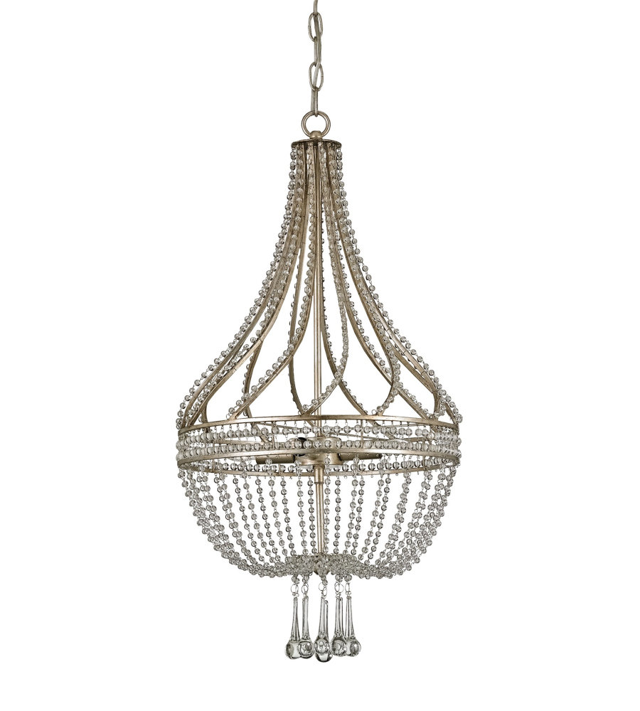Currey company 9634 ingnue chandelier in chinois antique silver currey company 9634 ingnue chandelier in chinois antique silver leaf arubaitofo Image collections