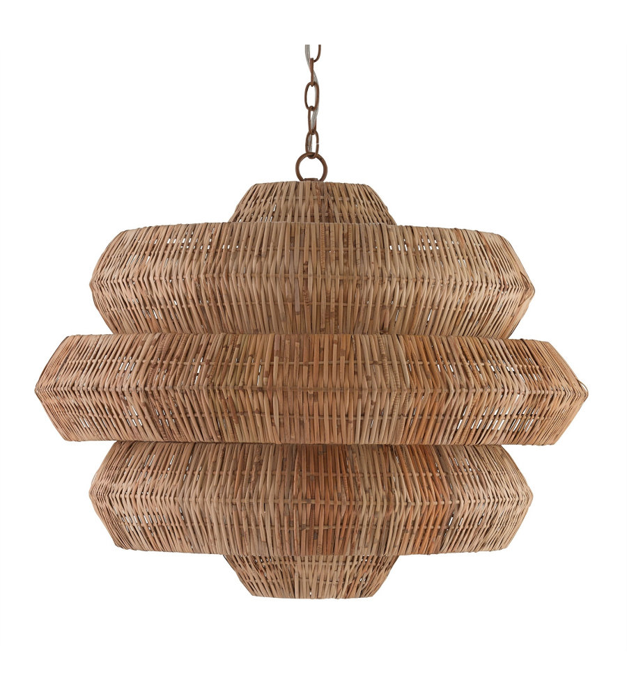 currey and company 9 light antibes chandelier in khaki
