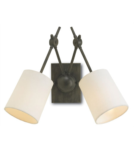 Currey & Company 5150 Compass Wall Sconce In Cupertino