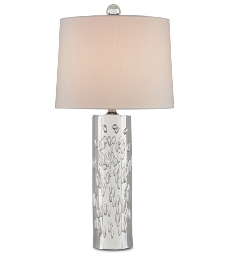 Shop for currey and company 6934 sunngside table lamps currey currey company 6736 hyaline table lamp in clear aloadofball Gallery