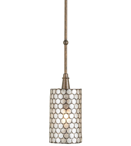 Currey & Company 9055 Regatta Pendant In Cupertino