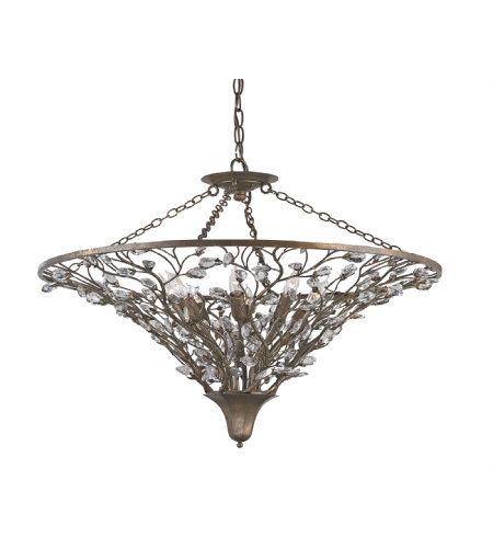 Currey & Company 9610 Giselle Chandelier In Cupertino