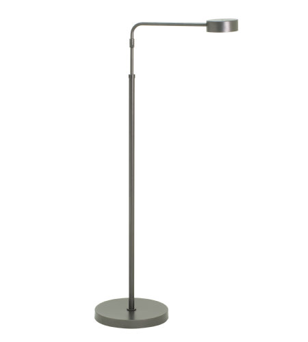 House Of Troy G400-Gt 1 Light Generation Adjustable Led Floor Lamp In Granite In Granite