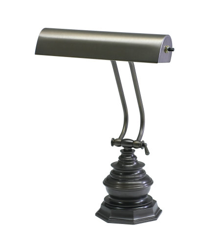 House Of Troy P10-111-Mb 1 Light Desk/Piano Lamp 10