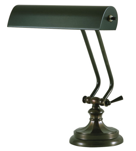 House Of Troy P10-123-81 1 Light Desk/Piano Lamp 10