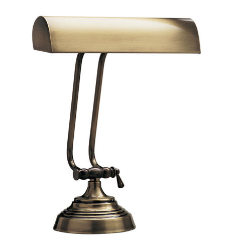 House Of Troy P10-131-71 1 Light Desk/Piano Lamp 10