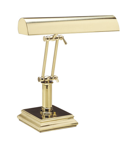House Of Troy P14-201 2 Light Desk/Piano Lamp 14