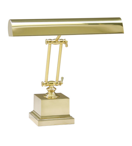 House Of Troy P14-202 2 Light Desk/Piano Lamp 14