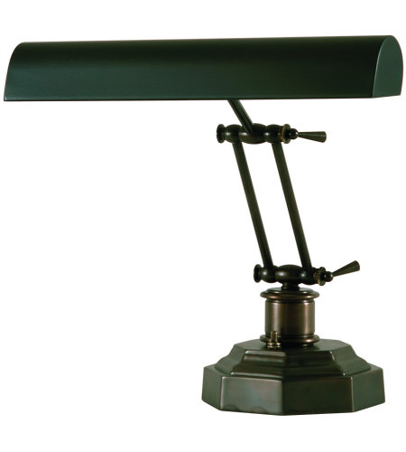 House Of Troy P14-203-81 2 Light Desk/Piano Lamp 14
