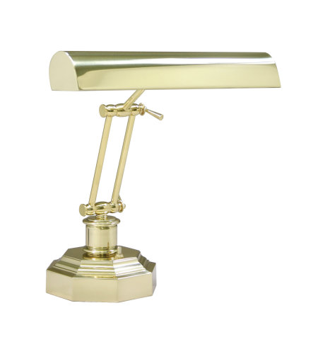 House Of Troy P14-203 2 Light Desk/Piano Lamp 14