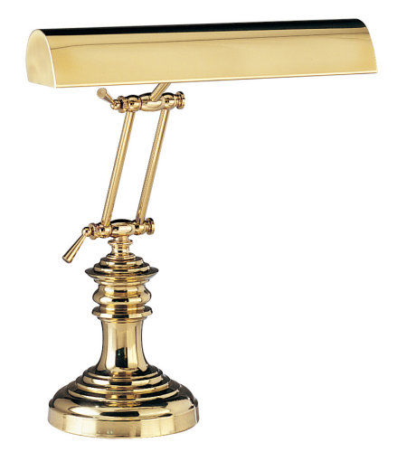 House Of Troy P14-204 2 Light Desk/Piano Lamp 14