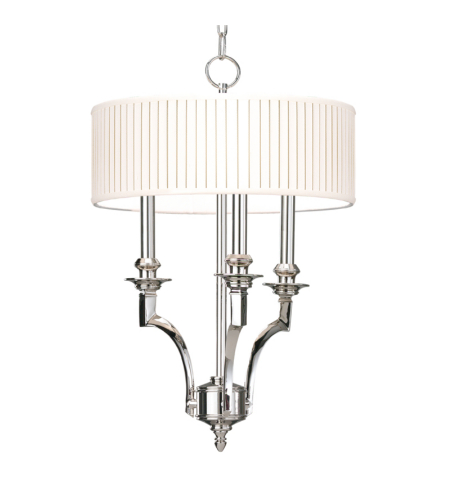 Hudson Valley Lighting Barrington: Shop For Pendant At Foundry Lighting