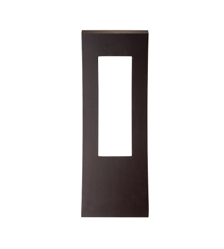 Modern Forms WS-W2223-BZ Dawn 23in LED Outdoor Wall Light 3000K in Bronze