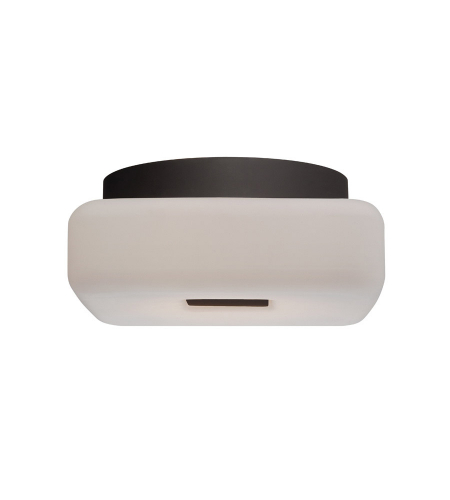 Modern Forms FM-3109-BZ Vogue LED Flush Mount in Bronze