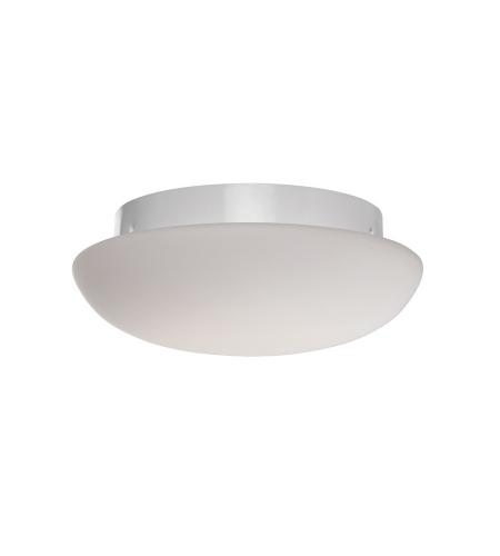 Modern Forms FM-3610-WT Loft LED Flush Mount in White