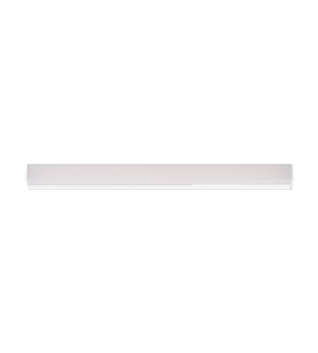 Modern Forms WS-47919-WT Lightstick 19in LED Bathroom Vanity & Wall Light 3000K in White