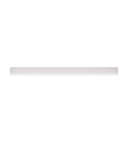 Modern Forms WS-47925-WT Lightstick 25in LED Bathroom Vanity & Wall Light 3000K in White
