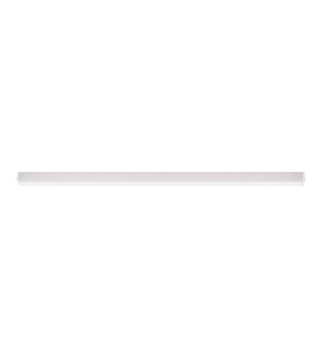 Modern Forms WS-47961-WT Lightstick 61in LED Bathroom Vanity & Wall Light 3000K in White