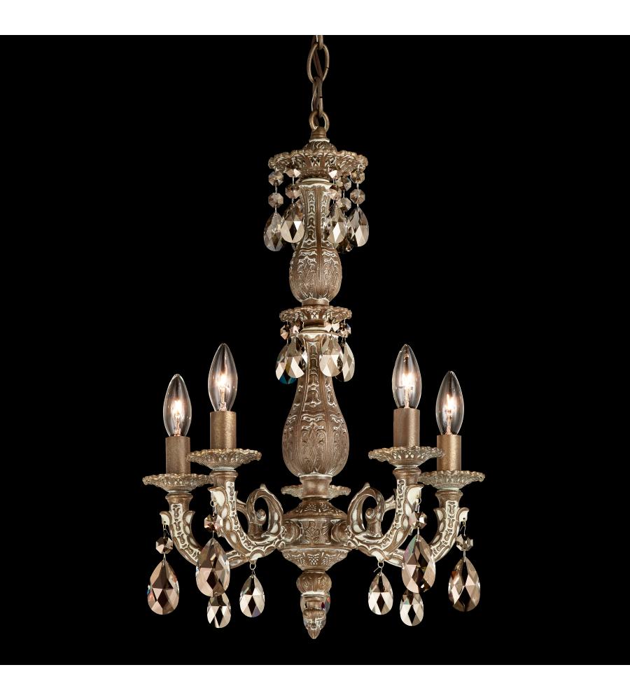 Schonbek 5665 23gs milano 5 light 110v chandelier in etruscan gold schonbek 5665 23gs milano 5 light 110v chandelier in etruscan gold with golden shadow crystals from swarovski arubaitofo Gallery